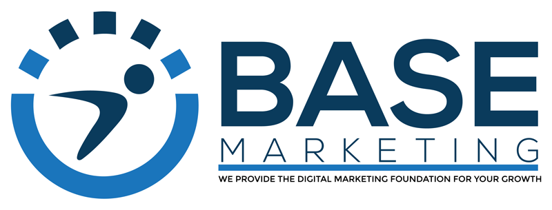 Base Marketing logo